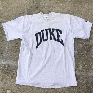 Other - Vintage Duke Blue Devils tee